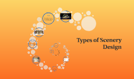 Types of Scenery Design