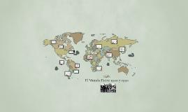 El mundo entre 1900 y 1930