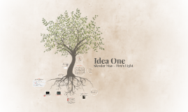 Idea One