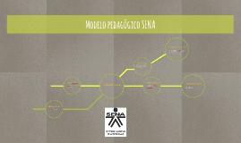 Copy of Modelo pedagógico SENA