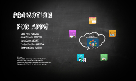 PROMOTION FOR APPS