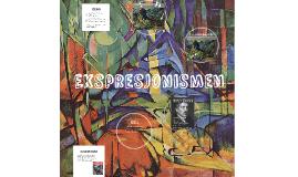 Ekspresjonismen