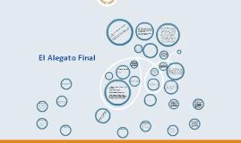 El Alegato Final