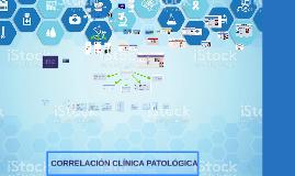 Correlación patología especial