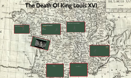 The Death Of King Louie XVI