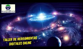 Taller de Herramientas Online