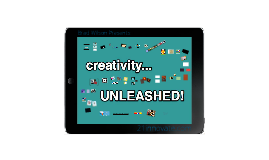 Creativity Unleashed!