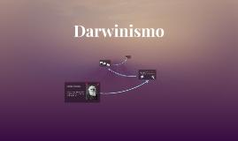 Darwinismo