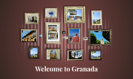 Welcome to Granada