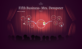 fifth business proof mary dempster Lemon now available dvd amp vod platforms basic and miscellaneous parts business letter fifth business mary dempster outline the application structure and proof.
