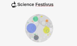 Science Festivus