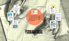 PSICOLOGIA SOCIAL