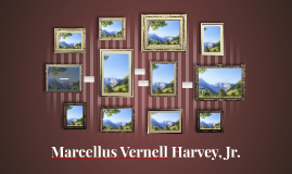 Marcellus Vernell Harvey, Jr.