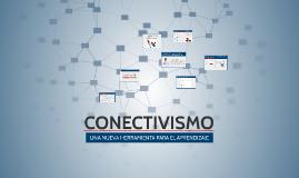 CONECTIVISMO