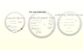 Internet Literacy Basics