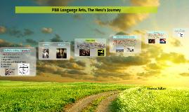 PBA Language Arts, The