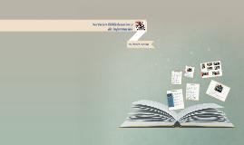 Copy of Copy of Servicios Bibliotecarios