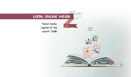 LOCAL ONLINE MEDIA
