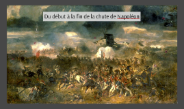 La Battaile De Waterloo