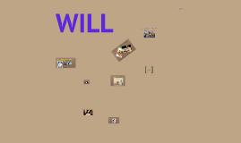 will won't
