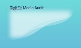 DigitFit Media Audit