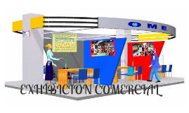 Copy of EXHIBICIÓN COMERCIAL