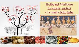 Copy of Il cibo nel Medioevo
