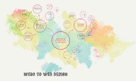 Copy of Intro to Web Design