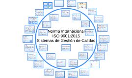 Norma Internacional ISO 2015
