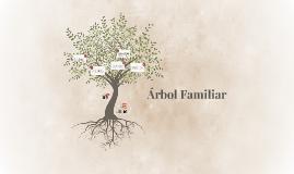 Arbol Familiar