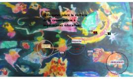 Reflexiones sobre la cultura de la convergencia e implicacio