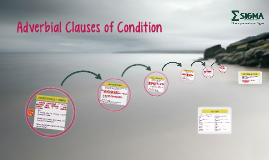 Copy of Conditionals