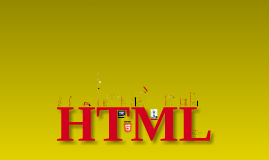 Copy of HTML - CAP351