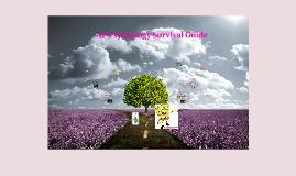 AP Psychology Survival Guide
