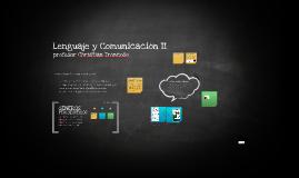Lenguaje y Comunicación II - Géneros Periodísticos