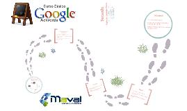 Curso Google AdWords Básico