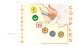 Inter Faith Couples