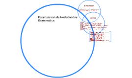 Facetten van de Nederlandse Grammatica