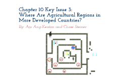 Chapter 10 Key Issue 3