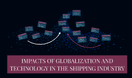IMPACTS OF GLOBALIZATION AND TECHNOLOGY IN SHIPPING INDUSTRY