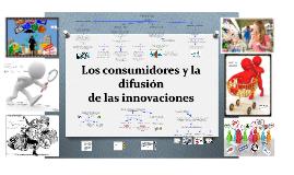 Los consumidores y la difusión de las innovaciones