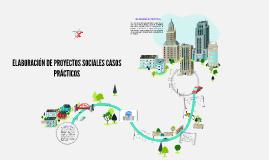 ProyectoNEGRETEELABORACION DE PROYECTOS SOCIALES CASOS PRACTICOS