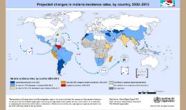 Charla Malaria
