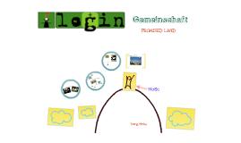 Login Gemeinschaft - Promised Land
