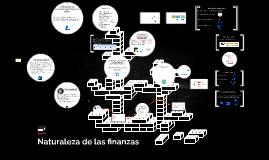 Copy of 1. Naturaleza de las finanzas