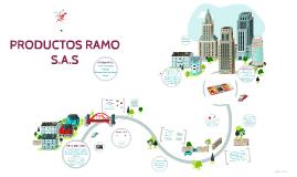 Copy of PRODUCTOS RAMO S.A.S