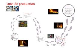 Suivi de production