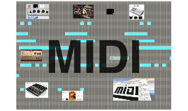 Introduction to MIDI & Sequencing