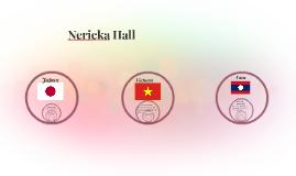 Nericka Hall