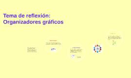 Copy of Tema de reflexión: